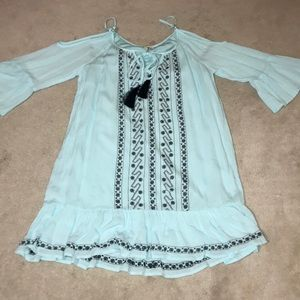 NWOT -  Darling Gauze Dress 👗
